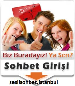 www.seslichat.istanbul